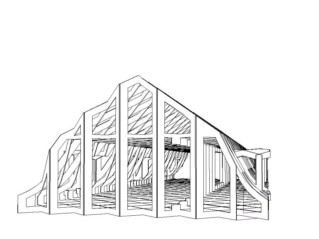 Re: Replacing Mansard Roof) - Home Design Forum